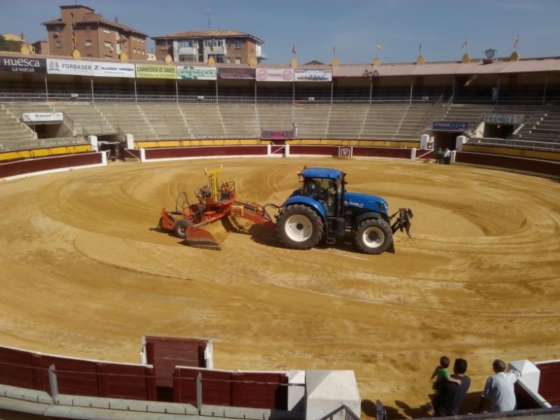 plaza-toros-trabajo especial